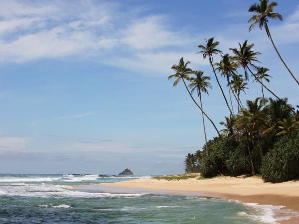 Sri Lanka holidays, tailor made