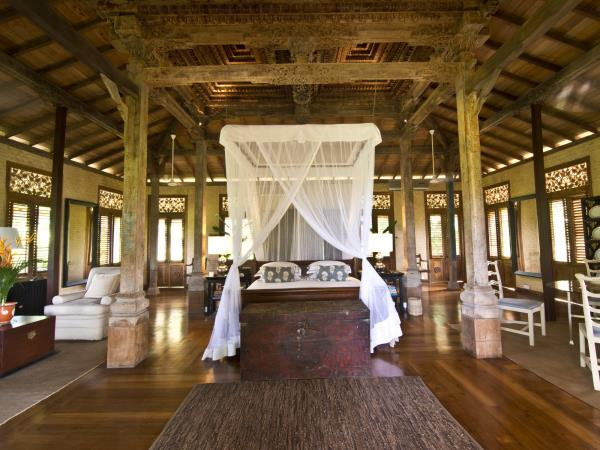Sri Lanka boutique hotels holiday