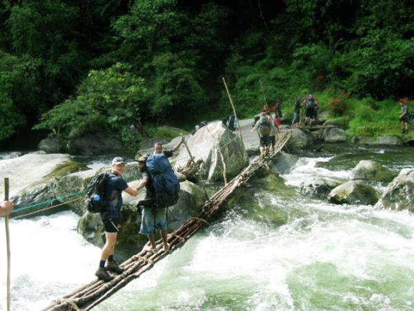 Papua New Guinea holiday, The Kokoda Trail