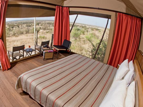 Kenya migration safari holiday