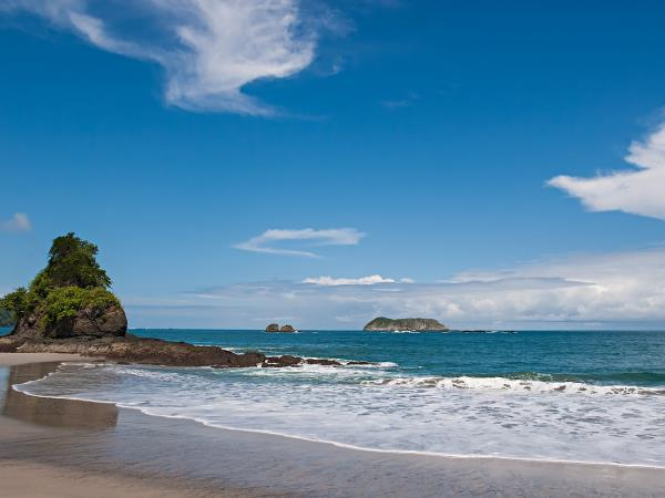 Costa Rica tailor made holiday, romantic getaway