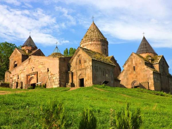 Armenia holiday, tailor made