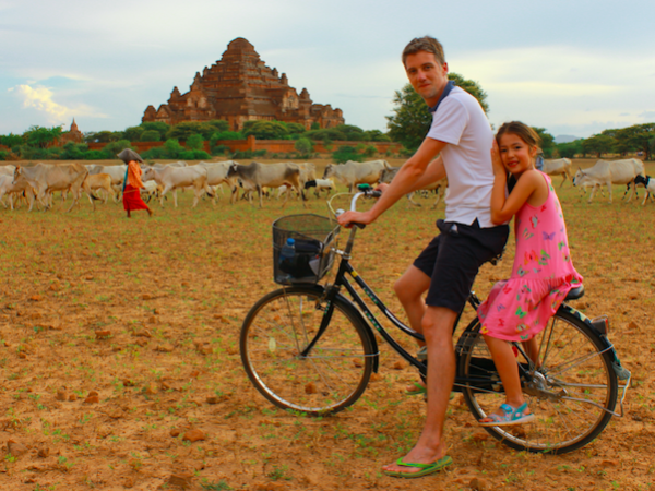 Myanmar family holiday tailor made helping dreamers do myanmar family holiday tailor made thecheapjerseys Choice Image