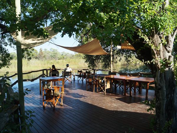Namibia Desert & Caprivi small group lodge safari