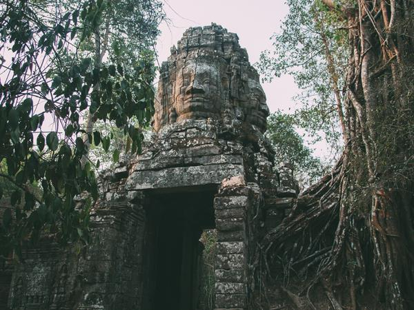 Vietnam & Cambodia small group tour