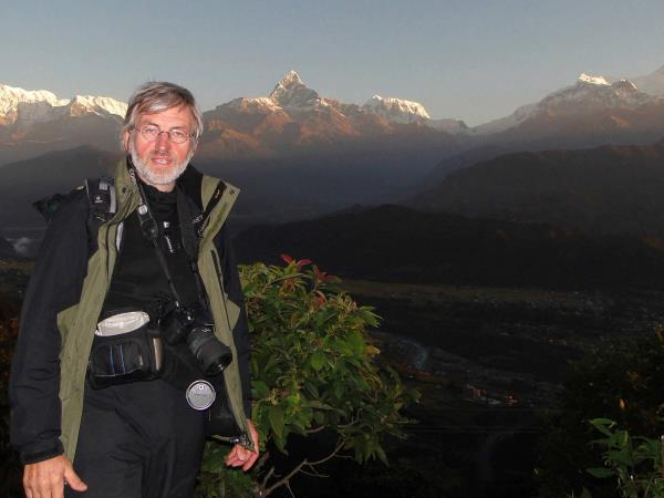 Annapurna Sanctuary trek & Chitwan safari