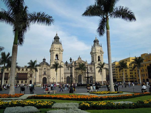 Southern Peru holiday, tailor made