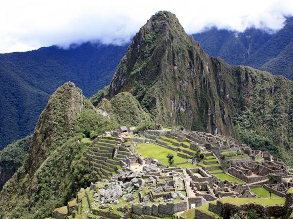 Peru holiday, Andes to the Amazon