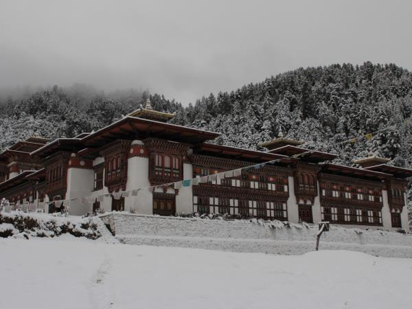 Bhutan holiday, cultural heartlands tour