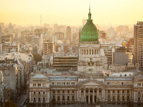 Luxury Argentina tailor made tour