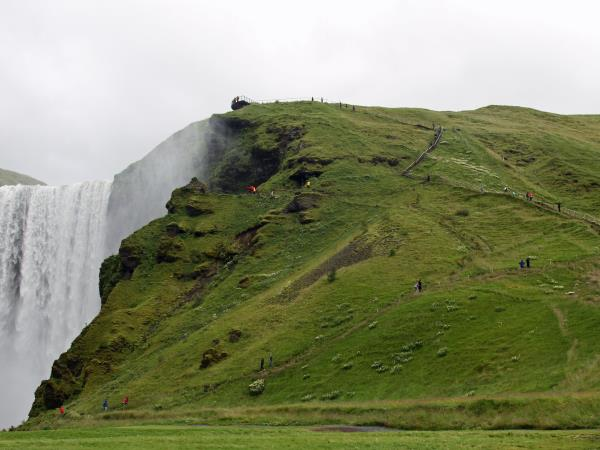 Short break to Iceland, tailor made