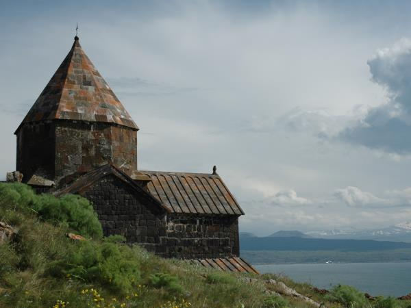 Georgia and Armenia small group tour