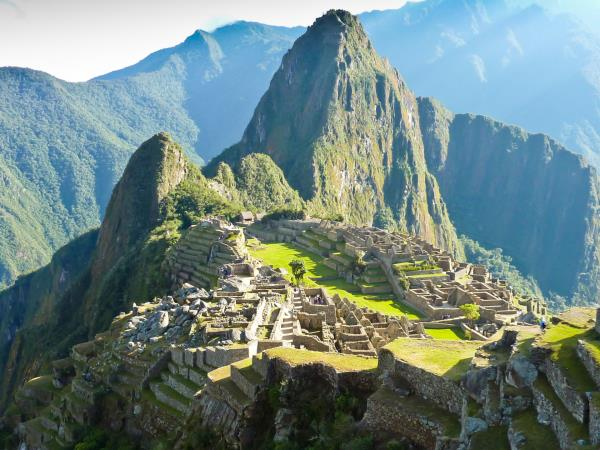 Peru luxury holidays