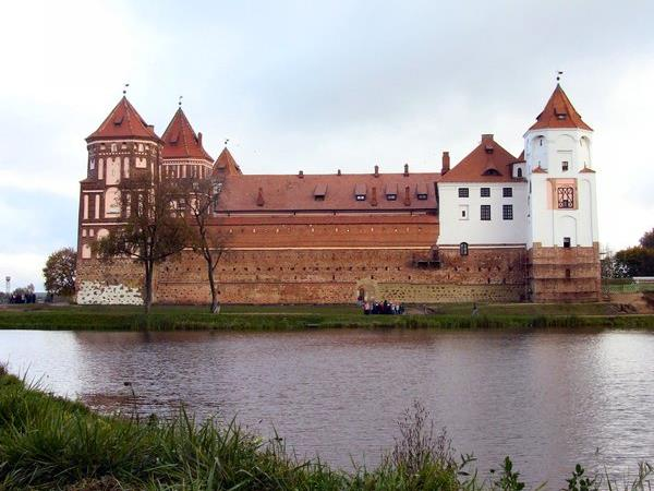 Eastern Europe overland tour
