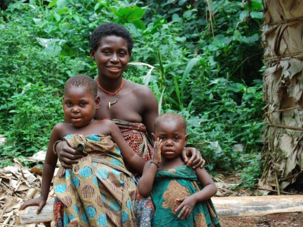 Central Africa holiday, Cameroon and Gabon