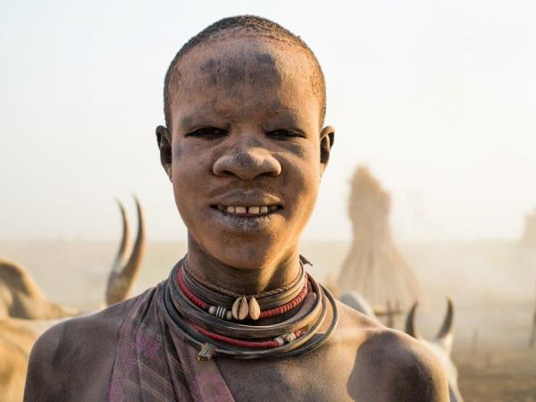 South Sudan cultural tour, 9 days