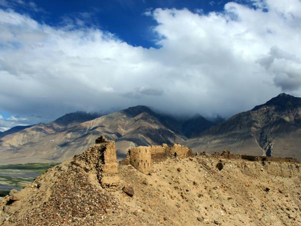 Tajikistan & Kyrgyzstan holiday, The Pamir Highway