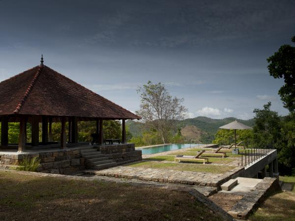 Sri Lanka holiday with boutique hotels