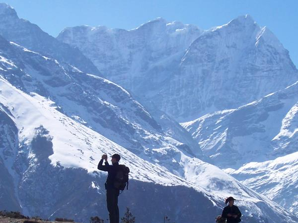 Annapurna and Everest walking holiday, Nepal