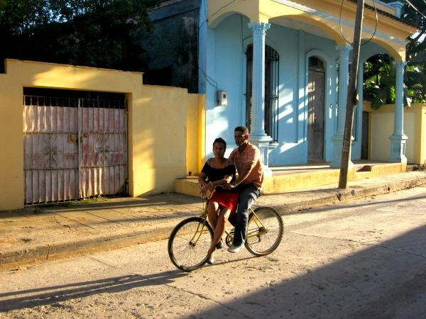 Cuban casa holiday