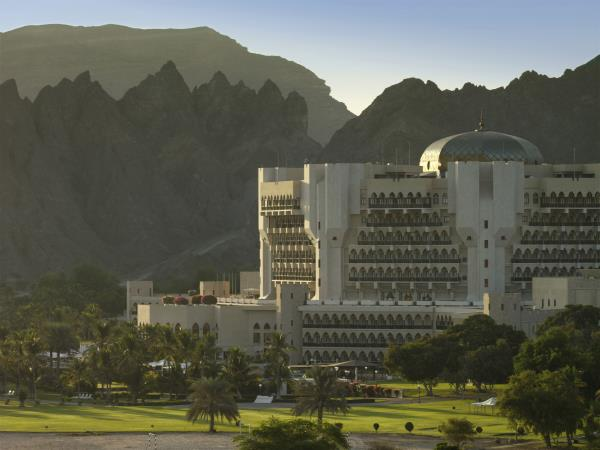 Oman tailor made holiday