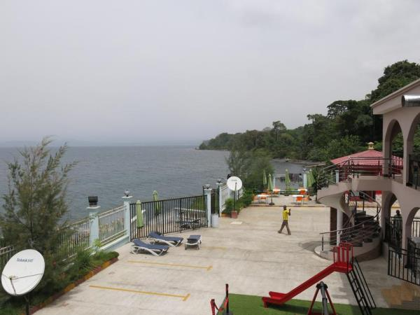Equatorial Guinea holiday, small group adventure