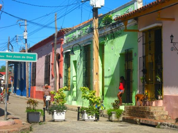 Cuba holiday, culture and nature