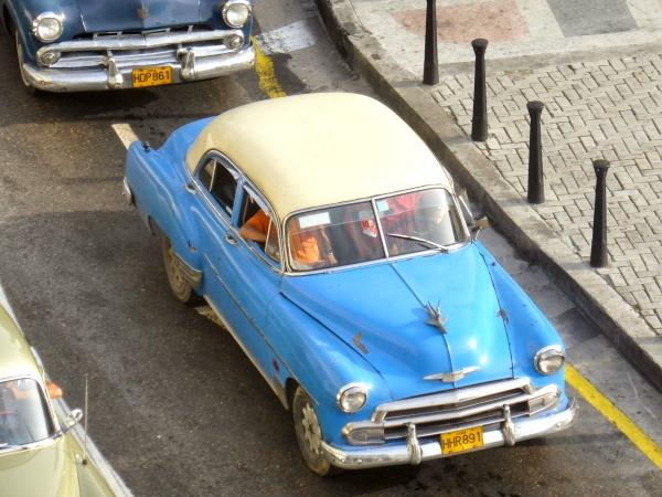 Cuba holiday, 22 days