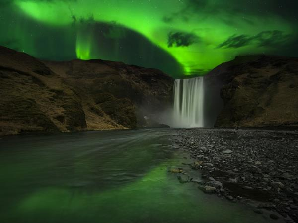 Iceland Aurora self drive holiday