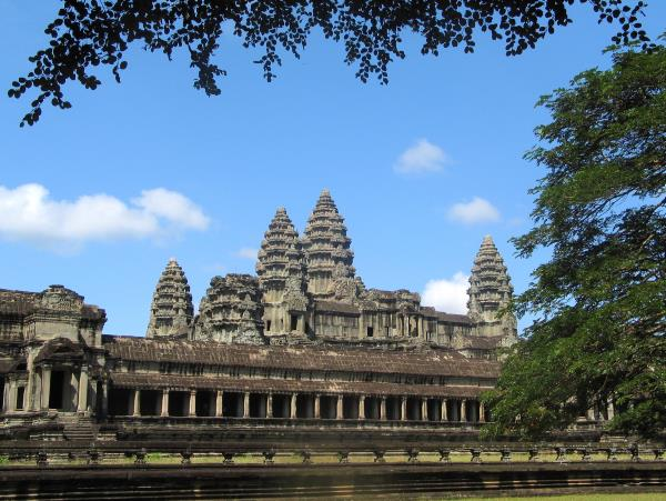Indochina holiday adventure
