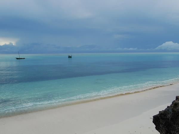 East Africa safari & Zanzibar holiday