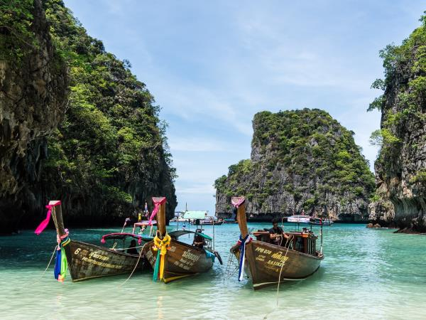Indochina holiday, private departure