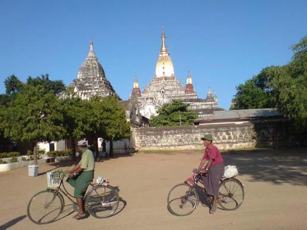 Burma tailor made holiday