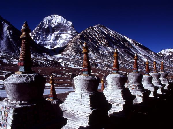 Mount Kailash trekking holiday in Tibet