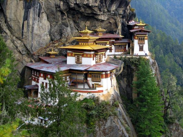 Himalayan tours to Bhutan, Tibet and Nepal