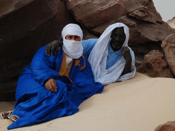 Mauritania small group holiday