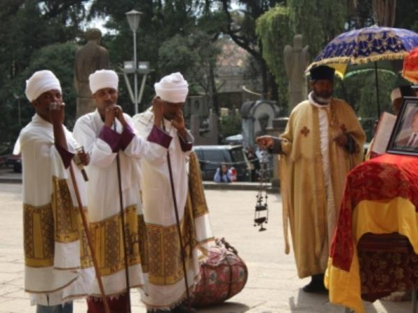 Northern Ethiopia, tailor made holiday
