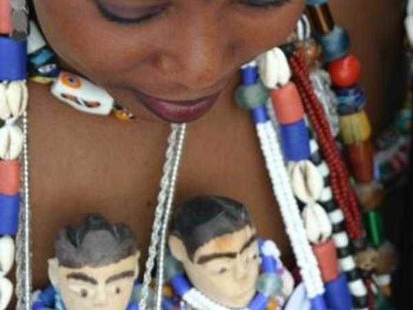 Cultural holiday in Ghana, Togo and Benin