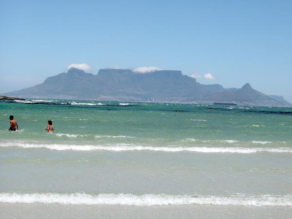 South Africa luxury holiday, 14 days