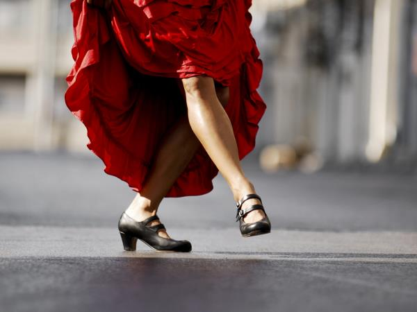Learn Spanish & flamenco in Granada, Spain