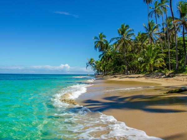Costa Rica coastal tour, Caribbean Explorer
