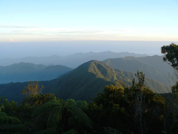 Trekking holiday in Cuba