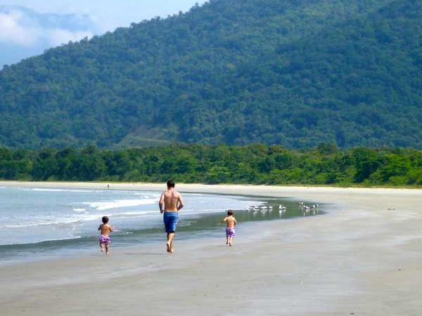 Brazil beach holiday, tailor made