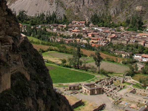 Cusco & Inca Trail holiday, tailormade