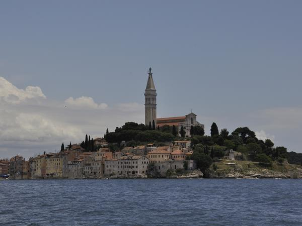 Croatia family holiday, small group