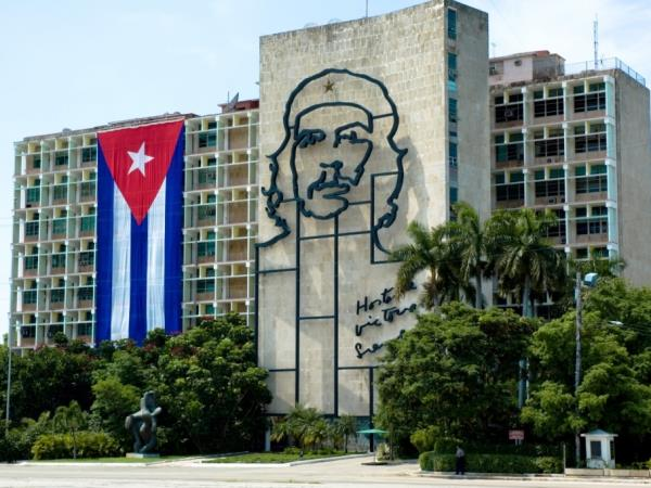 Cuba tour, The Revolutionary Trail