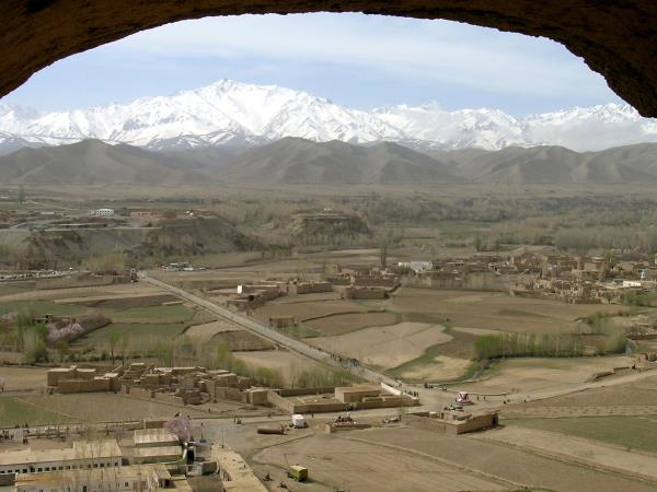 Afghanistan small group holiday