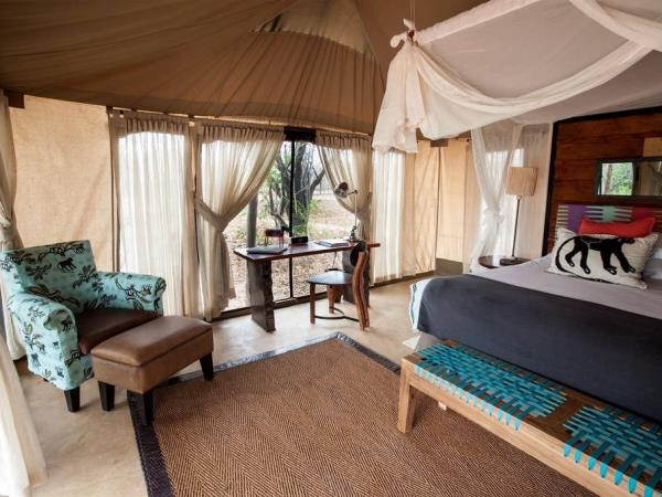 Selous safari and beach holiday in Tanzania