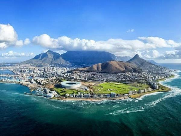 South Africa luxury holiday, Garden Route & safari