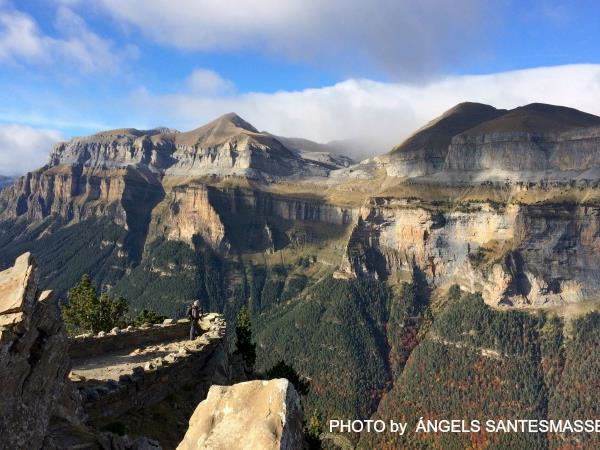 Photography holiday in the Spanish Pyrenees